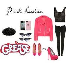 22 best pink ladies costumes images on pinterest ladies costumes