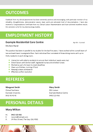 sample resume for registered nurse position sample resume for aged care worker position in template sample sample resume for aged care worker position for your sheets with sample resume for aged care