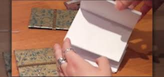 how to print and bind your own paperback book bookmaking bookmaking diy help for homemade journals and professional