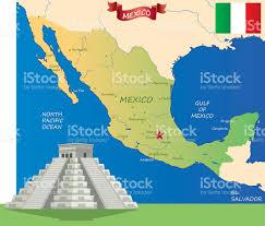 Monterrey Mexico Map by Vectores De Ciudad De Monterrey California Y Illustraciones Libre