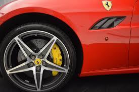 Ferrari California 2012 - 2012 ferrari california stock 4414 for sale near westport ct