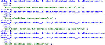 keyraider ios malware steals over 225 000 apple accounts to