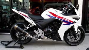 cheap honda cbr 2013 cbr500r exhaust sound clip video u0026 more k speed honda of
