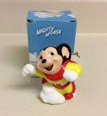 mighty mouse ornament jpg 460 460 mighty mouse mice