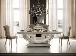 sale da pranzo eleganti gallery of mir tavolo by arredoclassic stanza da pranzo classica