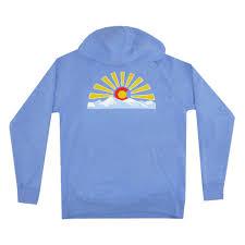 Colorado Flag Tie Dye Shirt Colorado Grown Apparel And Accessories Aksels Inc