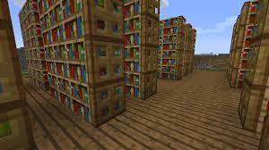 Minecraft Bookshelf Placement Bookshelf Astonishing Minecraft Bookshelf Interesting Minecraft