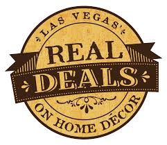 real deals on home decor las vegas nv