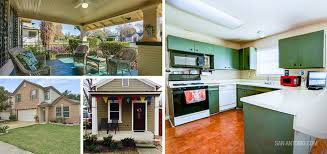 starter homes 14 san antonio starter homes that probably cost less than your rent