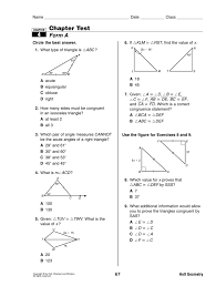 chapter test 4