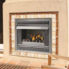 Outdoor Lp Fireplace - napoleon gss36 riverside outdoor gas fireplace woodlanddirect