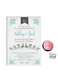 storybook baby shower invitation afoodaffair me