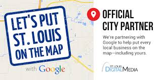 where do you put a st how to put your business on google maps free easy