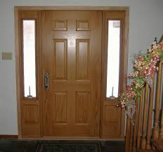 Home Doors by Entry Doors Callen Construction