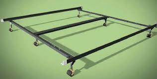 Adjustable Center Leg Bed Frame Support Adjustable Center Leg Bed Frame Support Image For Bed Frame