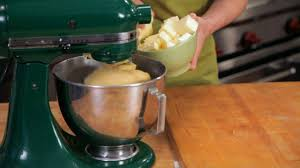 Machine To Make Bread How To Mix Dough Without A Mixer Howcast The Best How To
