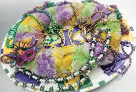 mardi gras king cake baby mardi gras king cake ocl city magazine
