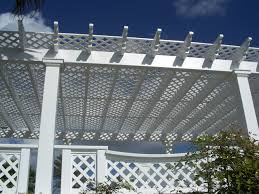 using permalatt lattice for your next patio cover project