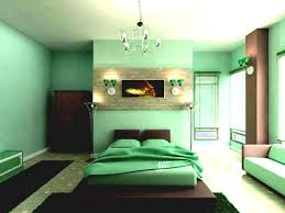 modern home interior for mint green wall design also bedroom