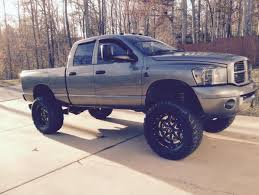 06 dodge cummins for sale tires for 06 with a 6 arm lift dodge cummins diesel forum