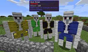 how to write on paper in minecraft extra golems mobs minecraft mods curse curse com