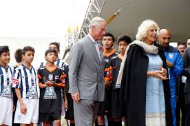 prince charles of wales and camilla duchess visit mexico mirror