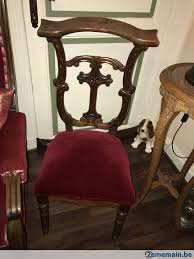 chaise d glise ancienne chaise d église a vendre à binche buvrinnes 2ememain be