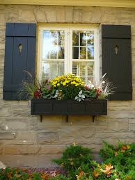 fall window box mums coleus kale ornamental grass replace