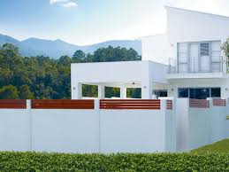 beautiful boundary wall design for home ideas amazing house