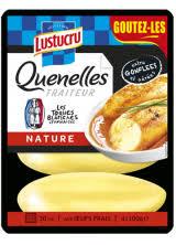 cuisiner quenelle recette quenelles sauce tomate lardons et échalotes recette