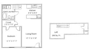 1 bedroom garage apartment floor plans shaker floor plans apartments for rent in sandusky and