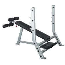 decline olympic bench body solid sdb 351g insportline