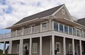 Retractable Porch Awnings Retractable Awnings U2013 Champ U0027s Awning