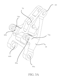 patent us20130075537 aircraft flap mechanism having compact