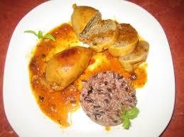 overblog de cuisine calamars farcis à la sétoise cuisine