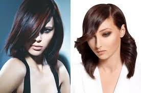fall hair trends colors hairstyles medium hair styles
