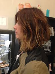 a line long haircut popular long hairstyle idea