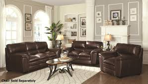 burton brown leather sofa and loveseat set steal a sofa