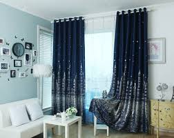 Light Silver Curtains Curtain Etsy