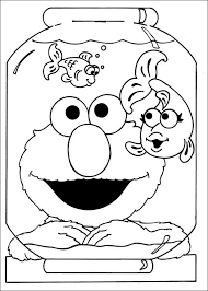 20 elmo coloring pages images birthday party