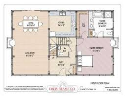 Garage Floor Plans With Living Quarters 83 Best Pole Barn Shop Living Quarters Images On Pinterest Small