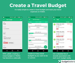 Travel budget how to create a realistic one that actually works