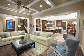 transitional design excellence ramsey building new home