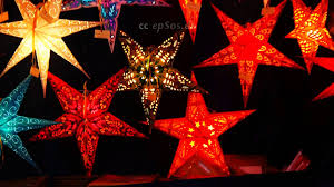excellent ideas lighted christmas star outdoor decorations yard