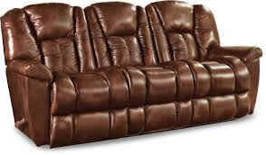 lazy boy maverick sofa la z boy maverick leather reclining sofa reviews wayfair