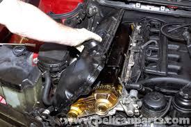bmw e46 valve cover removal bmw 325i 2001 2005 bmw 325xi