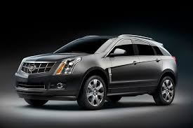 cadillac suv prices 2010 cadillac srx overview cars com