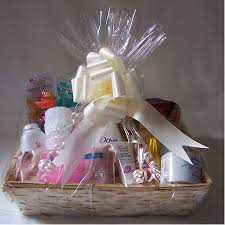 baby shower gift baskets shower gift basket