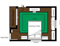 Master Bedroom Floor Plan Designs by Bedroom Setup Ideas Bedroom Design