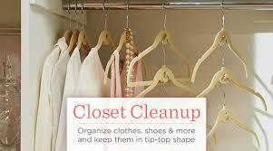 Closet Hanger Organizers - laundry storage baskets hangers organization u2014 qvc com